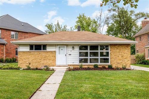 437 Emery, Elmhurst, IL 60126