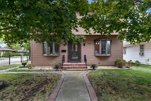 1261 Morgan, Joliet, IL 60436