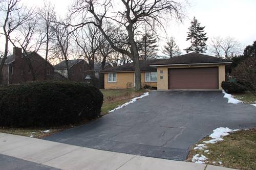 523 63rd, Willowbrook, IL 60527