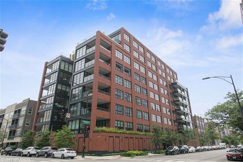 1109 W Washington Unit 5D, Chicago, IL 60607