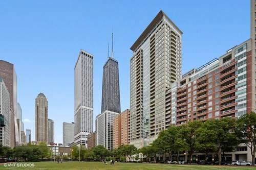 250 E Pearson Unit 1302, Chicago, IL 60611