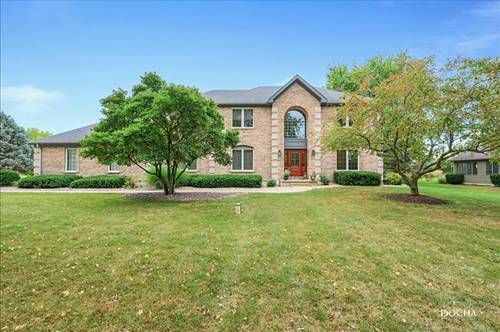 39 Timberview, Yorkville, IL 60560