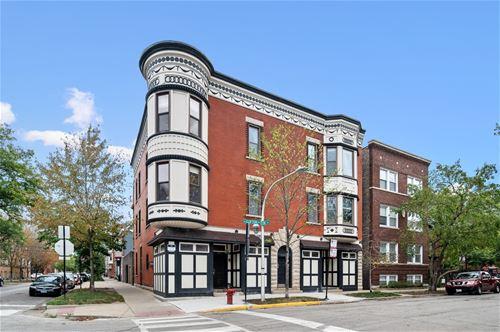 3357 N Clifton Unit 3, Chicago, IL 60657