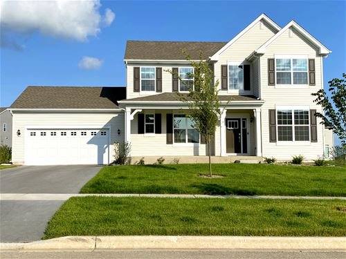 2161 Country Hills, Yorkville, IL 60560