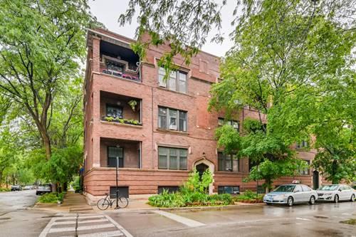 1354 W Rosemont Unit 2, Chicago, IL 60660