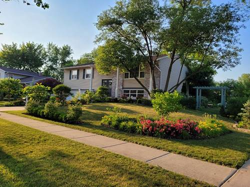 830 Concord, Hoffman Estates, IL 60192