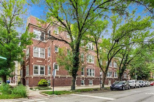 5944 N Glenwood Unit 2S, Chicago, IL 60660