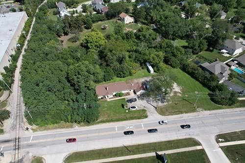 460 W Irving Park, Roselle, IL 60172