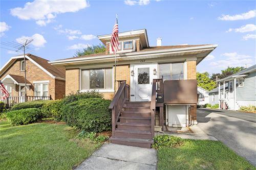 1317 N Raynor, Joliet, IL 60435