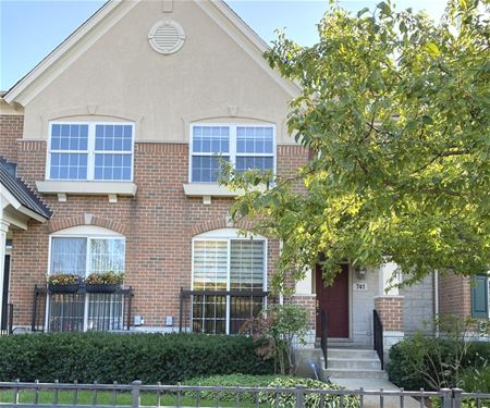 741 Central, Deerfield, IL 60015