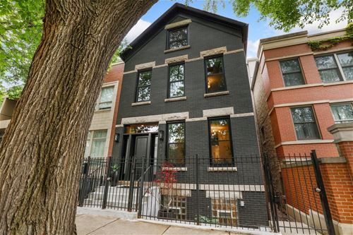 1817 N Honore, Chicago, IL 60622
