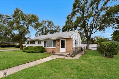 17258 Burnham, Lansing, IL 60438