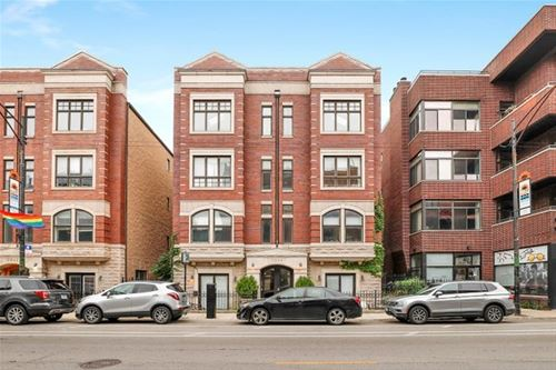 2846 N Halsted Unit 1S, Chicago, IL 60657