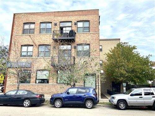 1560 W Wabansia Unit 3E, Chicago, IL 60642