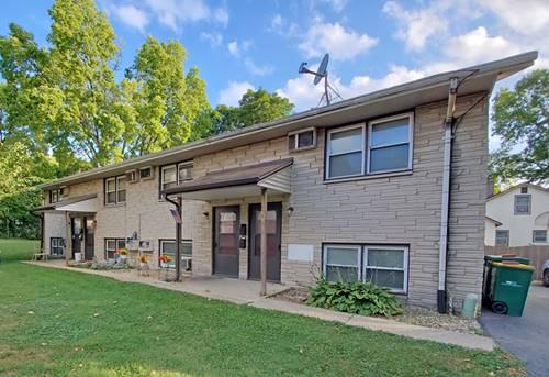 818 S Jefferson, Lockport, IL 60441