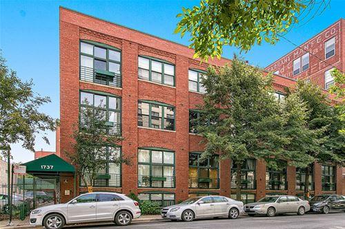 1737 N Paulina Unit 307, Chicago, IL 60622