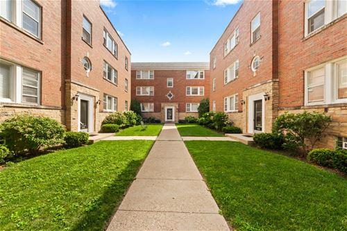 1408 Central Unit 3N, Evanston, IL 60201