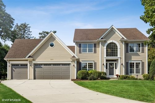 3833 Vardon, Woodridge, IL 60517