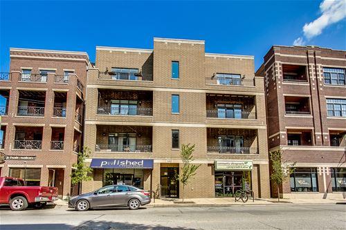 1442 W Belmont Unit 4E, Chicago, IL 60657
