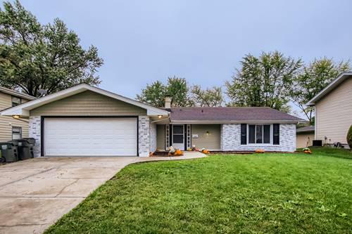 1285 Campbell, Hoffman Estates, IL 60169