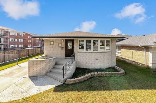 11032 S Kostner, Oak Lawn, IL 60453