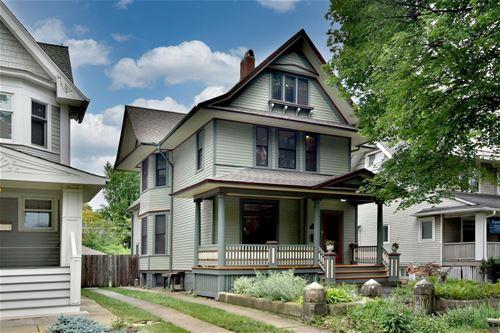 621 N Kenilworth, Oak Park, IL 60302