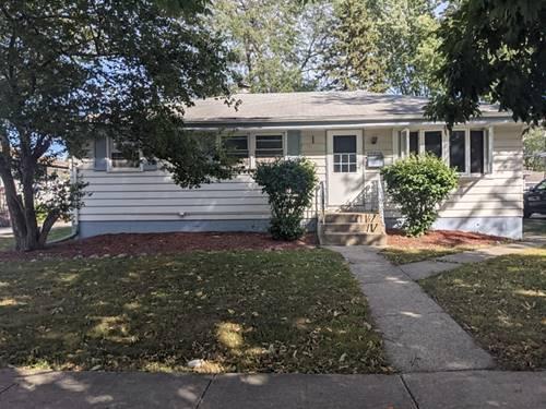 17819 Oakwood, Lansing, IL 60438