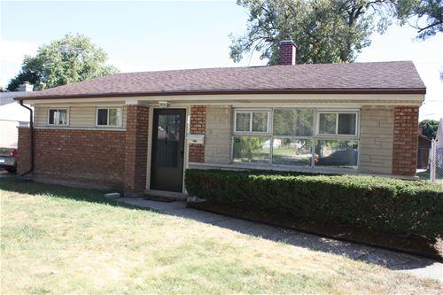 17953 Oakwood, Lansing, IL 60438