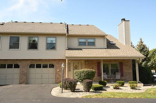 9311 Waterford Unit D5, Orland Park, IL 60462