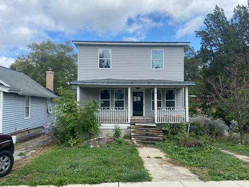 247 N Warwick, Westmont, IL 60559