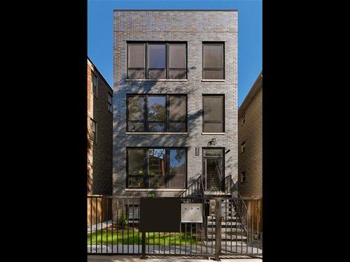2650 W Cortez Unit 2, Chicago, IL 60622