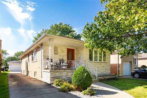 4848 N Rutherford, Chicago, IL 60656