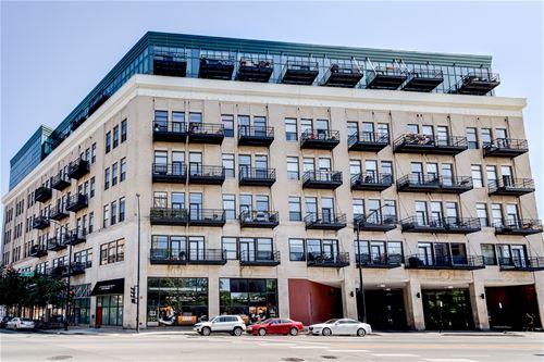 1645 W Ogden Unit 533, Chicago, IL 60612