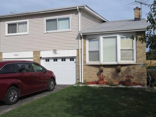9341 Cedar, Des Plaines, IL 60016