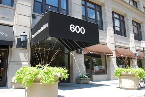 600 S Dearborn Unit 210, Chicago, IL 60605
