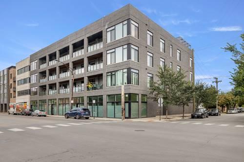 469 N Paulina Unit 403, Chicago, IL 60622