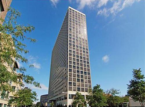 4343 N Clarendon Unit 1503, Chicago, IL 60613