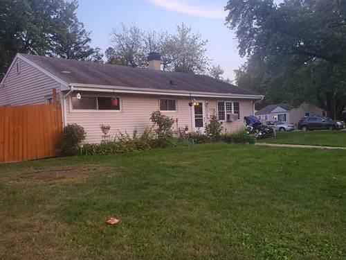 202 Kathlyn, Joliet, IL 60436