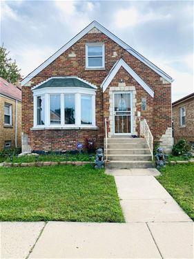 5915 W Foster, Chicago, IL 60630