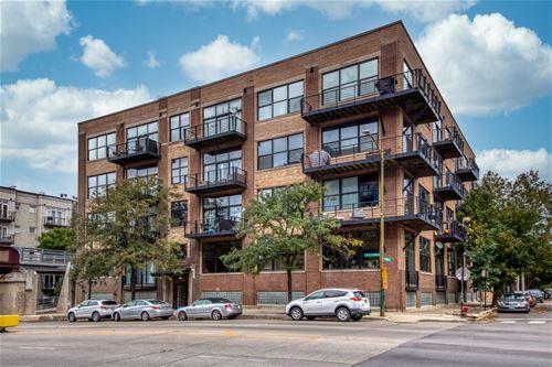 1751 N Western Unit 106, Chicago, IL 60647