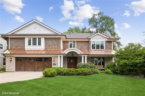 111 N Clay, Hinsdale, IL 60521