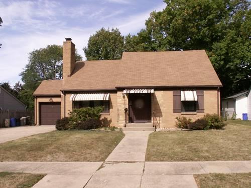 2524 Barrington, Rockford, IL 61107