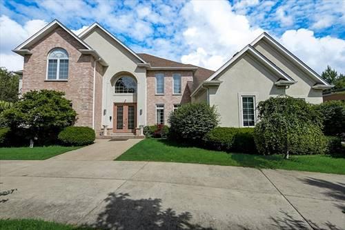 6919 Fieldstone, Burr Ridge, IL 60527