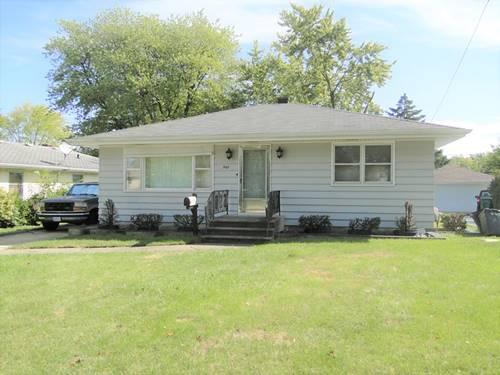 302 S Margaret, Joliet, IL 60436