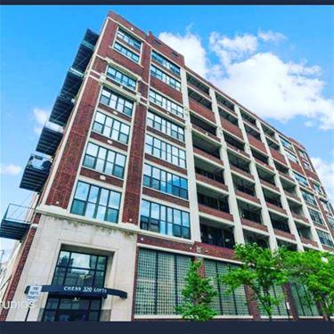 320 E 21st Unit 509, Chicago, IL 60616
