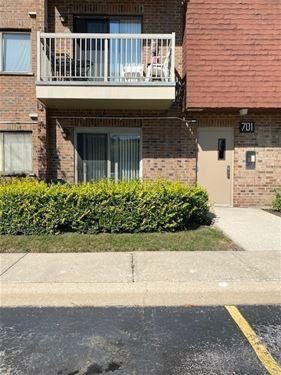 701 W Central Unit B4, Mount Prospect, IL 60056