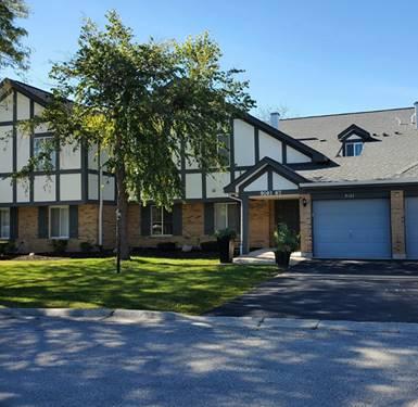 9165 Fairmont Unit 71, Orland Park, IL 60462