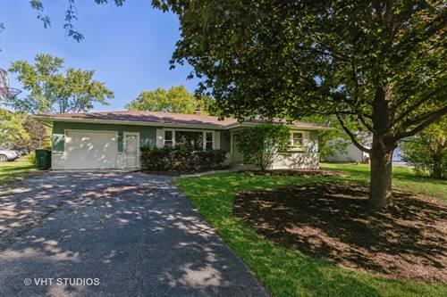 519 Oakwood, Grayslake, IL 60030
