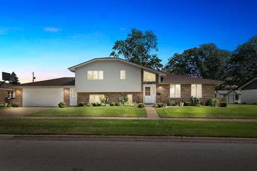 10511 Kenneth, Oak Lawn, IL 60453