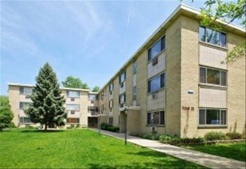 7019 N Ridge Unit 2C, Chicago, IL 60645